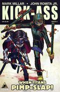 Kick-Ass (2008 Marvel/Icon) 8