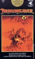 Dragonslayer PB (1981 A Ballantine Novel) 1-1ST