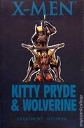 X-Men Kitty Pryde and Wolverine HC (2008 Marvel) 1-1ST