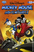 Mickey Mouse Adventures TPB (2004-2006 Gemstone) 12-1ST