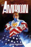 American TPB (2005 Dark Horse) 1-1ST