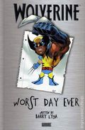 Wolverine Worst Day Ever HC (2009) 1-1ST