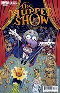 Muppet Show (2009 1st Series Boom Studios) 3A