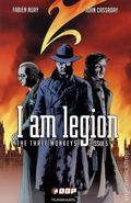 I Am Legion (2009 Devils Due) 5