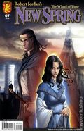 Wheel of Time New Spring (2005) 7