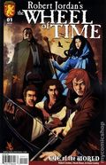 Wheel of Time Eye of the World (2009) 1A
