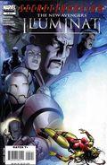 New Avengers Illuminati (2006) 5SURVEY