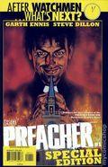 Preacher Special Edition (2009) 1