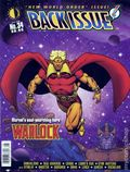 Back Issue Magazine (2003) 34