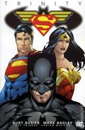 Trinity TPB (2009 DC) By Kurt Busiek and Fabian Nicieza 1-1ST
