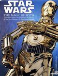 Star Wars The Magic of Myth HC (1997) 1-1ST