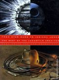 From Star Wars to Indiana Jones: The Best of the Lucasfilm Archives HC (1994) 1-1ST