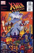 X-Men Forever Alpha (2009) 0A