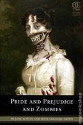 Pride and Prejudice and Zombies SC (2009 Novel) 1-1ST