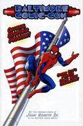 Baltimore Comic-Con Official Souvenir Program 2004