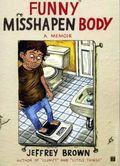 Funny Misshapen Body GN (2009) 1-1ST