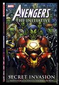 Avengers The Initiative TPB (2008-2010 Marvel) 3B-1ST