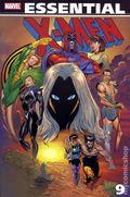 Essential X-Men TPB (1997-2013 Marvel) 1st Edition 9-1ST