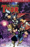 Thor Visionaries Walt Simonson TPB (2008 Marvel) 2nd Edition 2-1ST