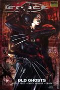 X-Force HC (2008-2009 3rd Series Collections) By Kyle and Yost 2-1ST