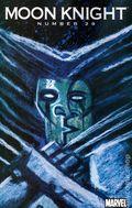 Moon Knight (2006 3rd Series) 29B