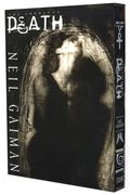 Absolute Death HC (2009 DC/Vertigo) 1st Edition 1-1ST