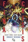 Final Crisis Rogues' Revenge HC (2009) 1-1ST