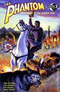 Phantom Valley of the Golden Men GN (2004) 1-1ST
