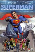 Superman Whatever Happened to the Man of Tomorrow HC (2009 DC) Deluxe Edition 1-1ST