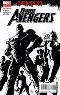 Dark Avengers (2009 Marvel) 1F