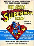 Great Superman Book HC (1978) 1-1ST