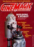 Starlog Presents CineMagic (1979-1987 O'Quinn Studios) 3