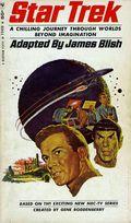 Star Trek PB (1967-1977 Bantam Novel Series) 1-1ST