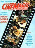 Starlog Presents CineMagic (1979-1987 O'Quinn Studios) 9