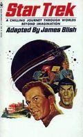 Star Trek PB (1967-1977 Bantam Novel Series) 1-REP