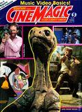 Starlog Presents CineMagic (1979-1987 O'Quinn Studios) 33