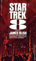 Star Trek PB (1967-1977 Bantam Novel Series) 8-REP