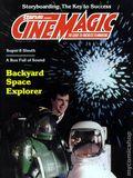 Starlog Presents CineMagic (1979-1987 O'Quinn Studios) 14