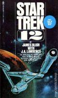 Star Trek PB (1967-1977 Bantam Novel Series) 12-1ST