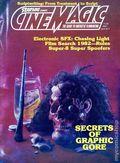 Starlog Presents CineMagic (1979-1987 O'Quinn Studios) 17