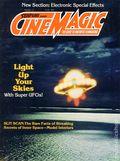 Starlog Presents CineMagic (1979-1987 O'Quinn Studios) 13