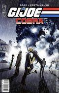 GI Joe Cobra (2009 IDW 1st Series) 2B