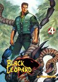Black Leopard GN (2003-2004) 4-1ST