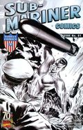 Sub-Mariner Comics 70th Anniversary Special (2009 Marvel) 1C