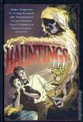 Dark Horse Book of Hauntings HC (2003 Dark Horse) 1-REP