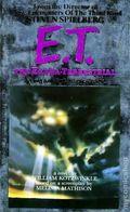 E.T. The Extra-Terrestrial PB (1982 Novel) 1-1ST