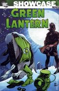 Showcase Presents Green Lantern TPB (2005-2011 DC) 1st Edition 4-1ST