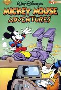 Mickey Mouse Adventures TPB (2004-2006 Gemstone) 5-1ST