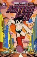 Astro Boy TPB (2002-2004 Dark Horse Digest) 4-1ST