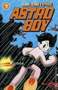 Astro Boy TPB (2002-2004 Dark Horse Digest) 7-1ST